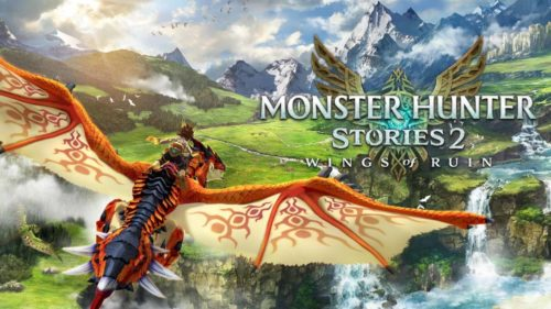 Monster Hunter Stories 2: Wings of Ruin Performance Analysis