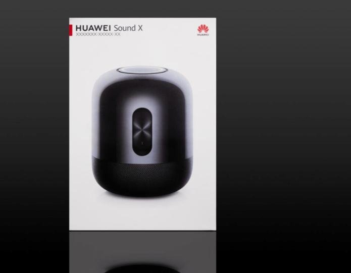 Huawei Sound X 2021 Smart Speaker