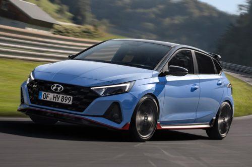 Hyundai i20 N: Australian price and specs