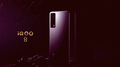 iQOO 8 tipped to feature whopping 160W fast charging ahead of launch in August