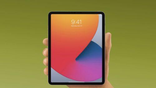 iPad mini 6 could arrive without a premium Mini LED display upgrade