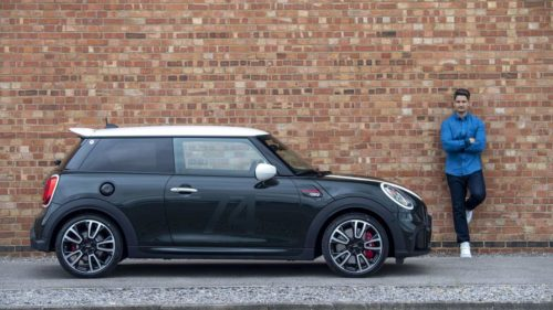 Mini Anniversary Edition is limited to 740 units globally