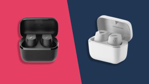 Sennheiser CX True Wireless vs Sennheiser CX 400BT: what's new with the wireless earbuds?