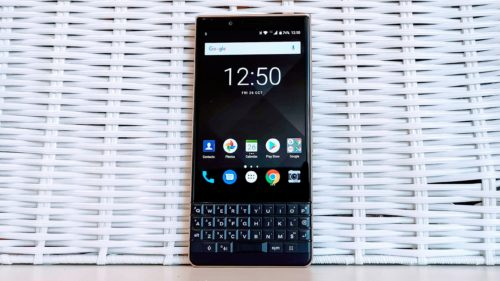 BlackBerry 5G release date, price, specs, news and leaks