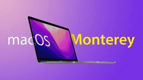 macOS 12 Monterey release date, features and everything you need to know