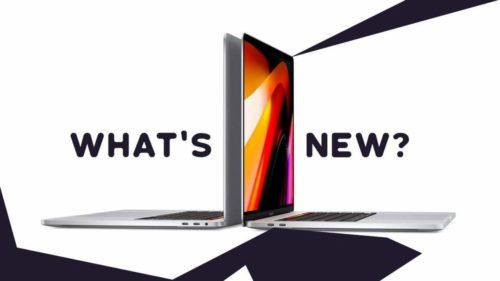 Rumor suggests updated MacBook Pro will get a better webcam