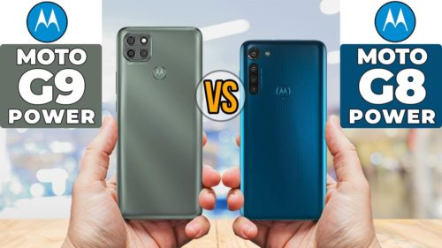 Moto G9 Power vs Moto G8 Power: Know What Changes Between Motorola Phones