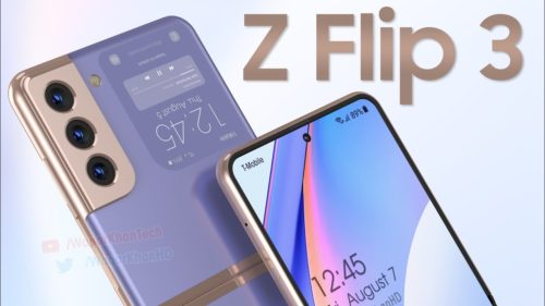 Samsung Galaxy Z Flip 3 could charge faster than its predecessor, but not fast enough