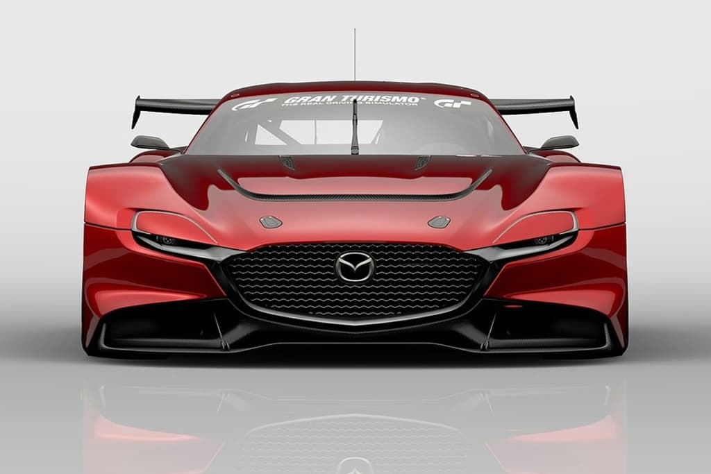Mazda R