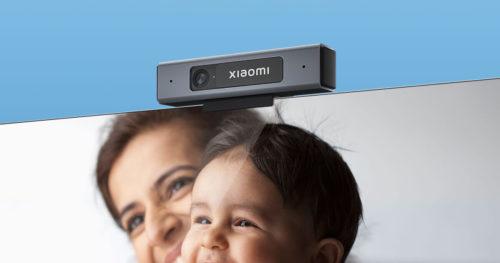 Xiaomi TV webcam review