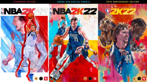 NBA 2K22: Which Edition to Buy?
