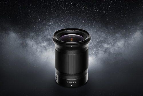 Nikon Nikkor Z 20mm F1.8 S Review