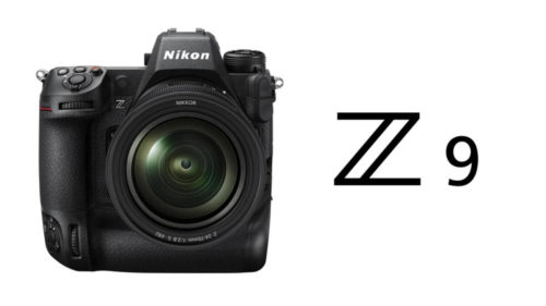 Fresh Nikon Z9 teaser hints at its promising 8K video powers