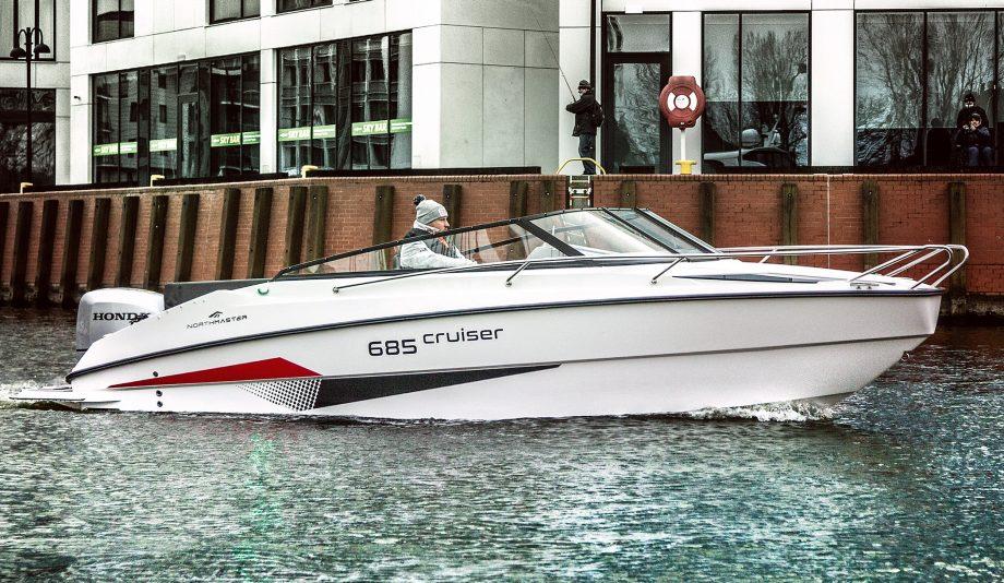 Northmaster 685 Cruiser