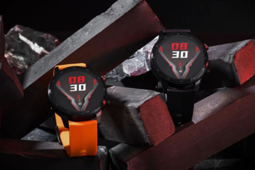 Red Magic Watch review