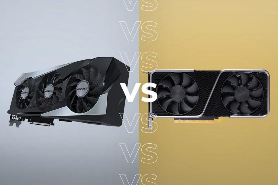 Nvidia RTX 3070 Ti vs Nvidia RTX 3070