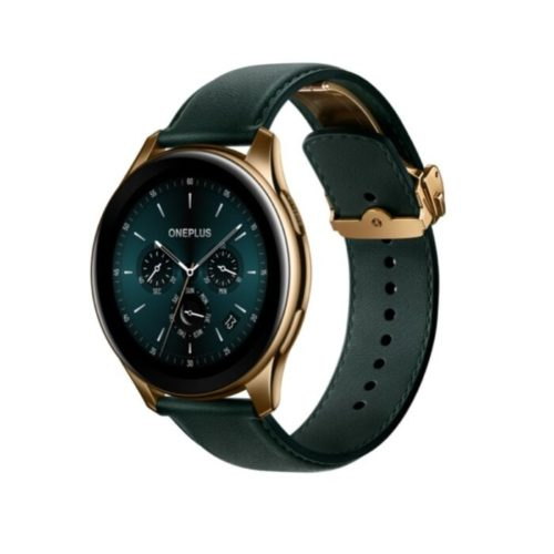 OnePlus Watch Cobalt Limited Edition launched in India: price, specifications, and sale date