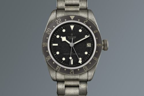 Sorry, But You Can't Have Tudor's Coolest New Watch
