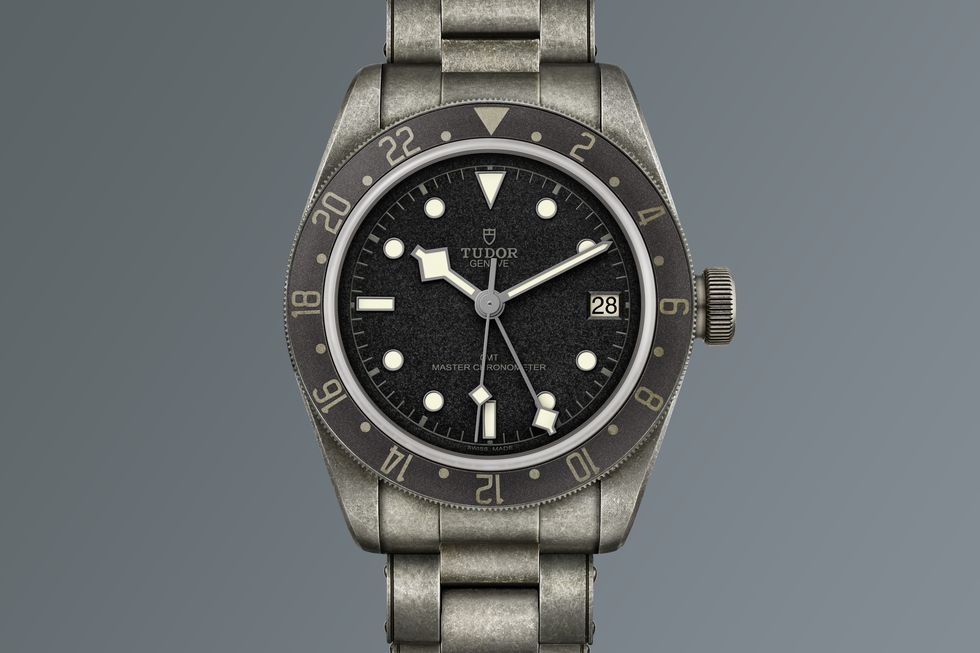 Only Watch Tudor