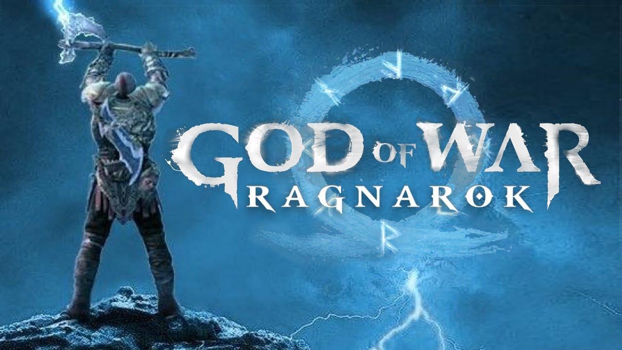 New God of War: Ragnarok