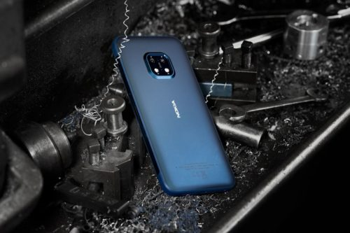 Nokia XR20 5G rugged smartphone review