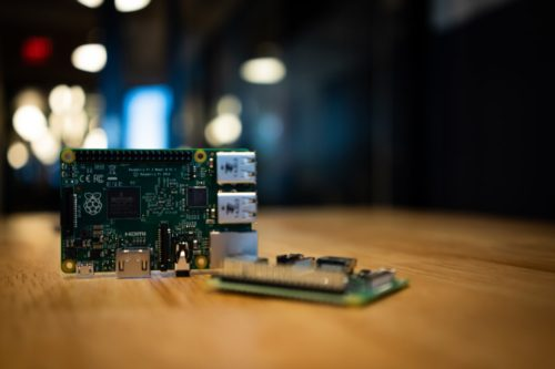 The Raspberry Pi Foundation reveals details on its next single-board computers, including PCIe support