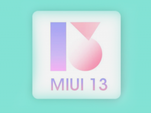 MIUI 13 Leaked: A New Product Launch Conference in August
