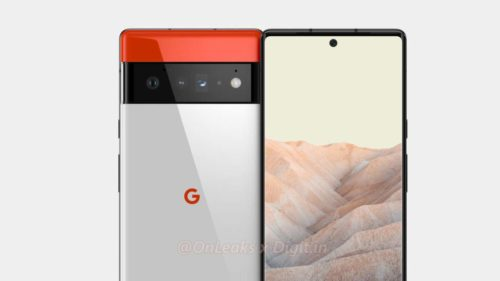 Pixel 6 XL telephoto camera could boast 5x zoom ultra tele lens