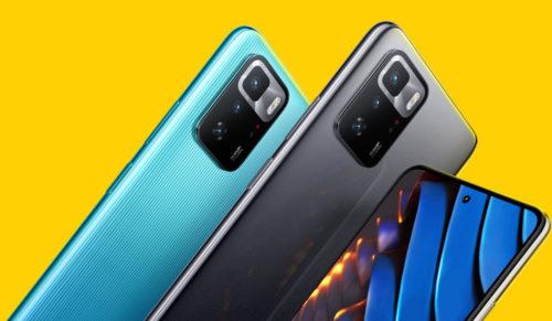 Xiaomi's Poco X3 GT Phone Renderings Leaked