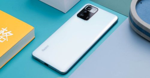 POCO X3 GT launch date announced officially, rebranded Redmi Note 10 Pro 5G expected