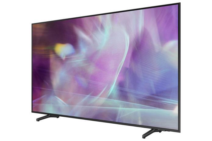 Samsung Q60A 4K UHD TV