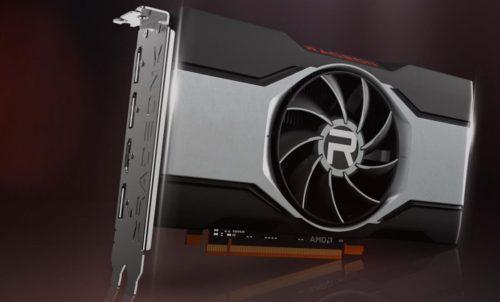Tested: AMD Radeon RX 6600 XT beats the pants off Nvidia Geforce 3060 at 1080p