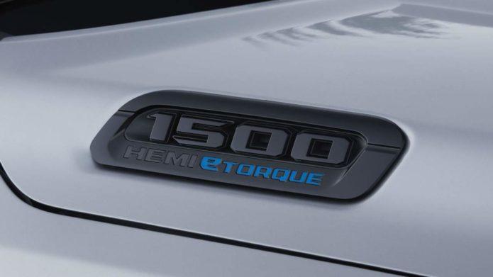 2022 Ram 1500 BackCountry
