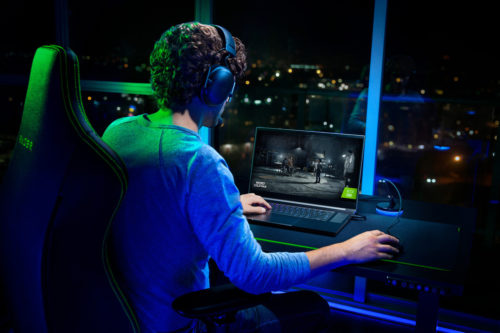 Razer launches new Blade 17 gaming notebook for both work and play