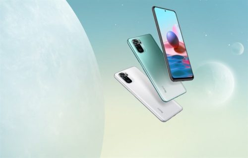 Xiaomi Mi Note 11, a long-awaited Android phone, might finally be coming