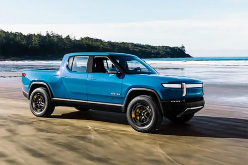Rivian R1T and R1S on track for Oz launch