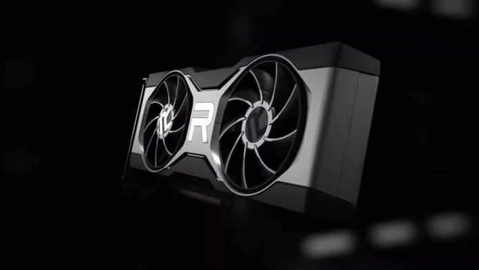 AMD Radeon RX 6600XT