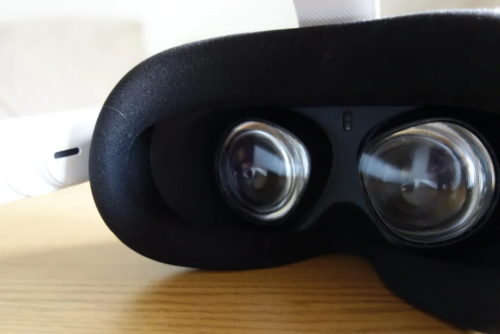 Oculus Quest 2 sales paused over skin irritation concerns – free insert available now