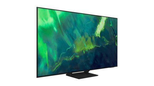Samsung QN55Q70AAFXA Review