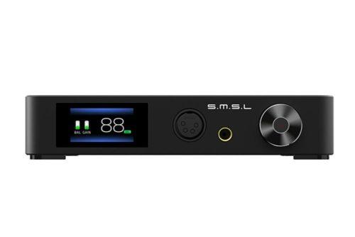 SMSL SP400 Review