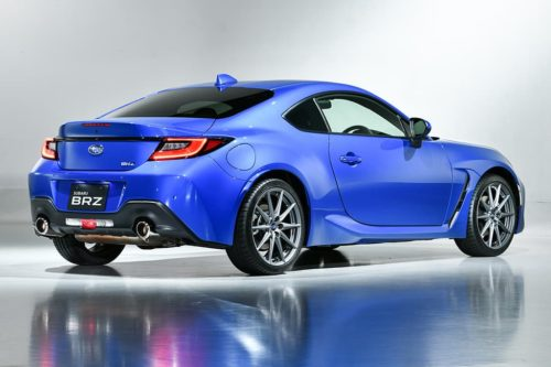 New Subaru BRZ may be cheaper