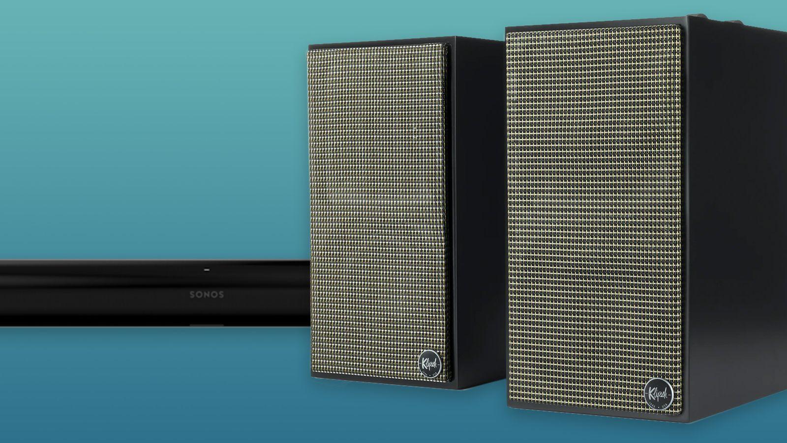 Soundbar Vs. Speakers
