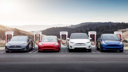 9 essential tips for buying an electric car