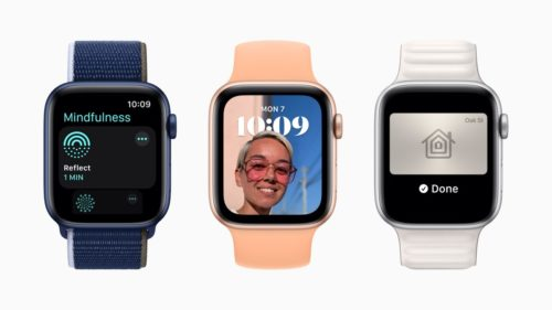 WatchOS 8 adds fun and color to the Apple Watch