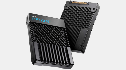 Intel Optane SSD DC P5800X Review