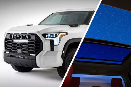 The 2022 Toyota Tundra: Everything You Need to Know