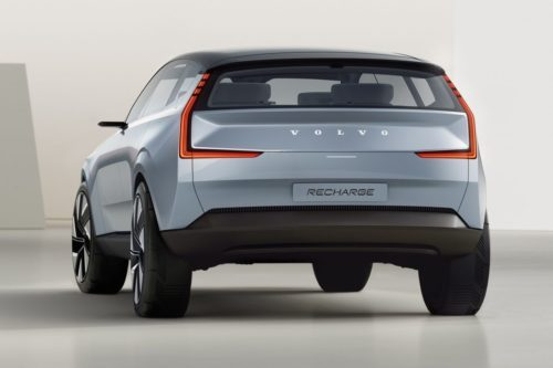 Volvo May Be Making Its Most Radical Shift Yet