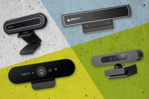 Five Windows Hello webcams you can buy right now