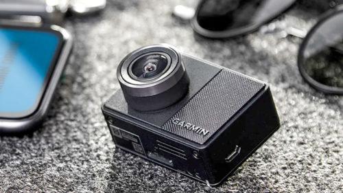 Garmin Dash Cam 57 review: A solid mid-range dash cam
