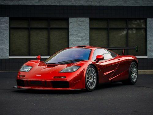 McLaren F1 Replica Based On Porsche Boxster Is A Decent Effort